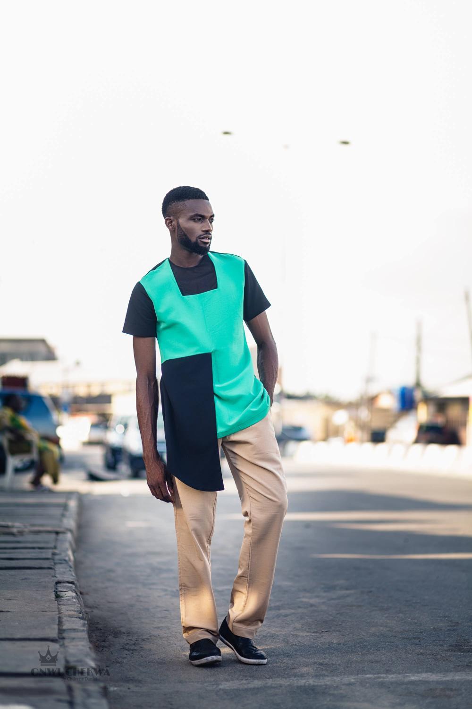 Onwuchekwa unisex fashion brand