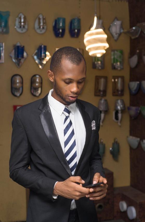 Kingsley Okeke